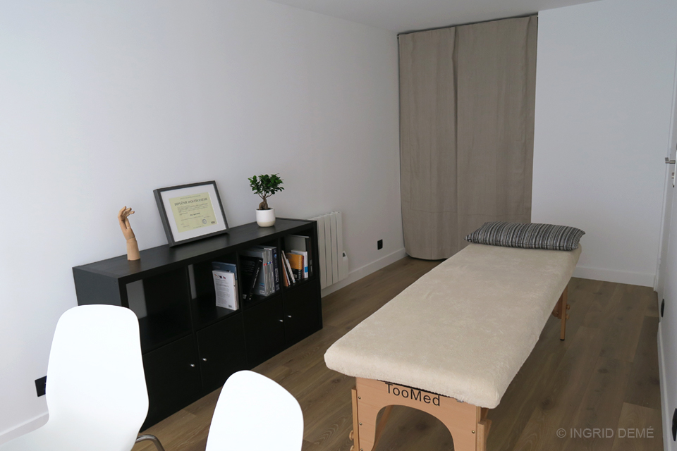 cabinet osteopathie fontenay sous bois ingrid deme INGRID DEMÉ # Ostéopathe Fontenay Sous Bois